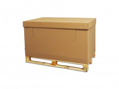 Eurobehälter MULTi Cargo