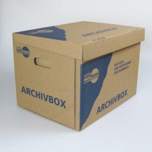 WP-Archivbox
