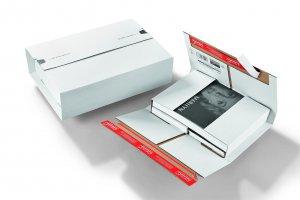 Wellpapp - Wickelverpackung CP 37.52 250x190x0-75mm