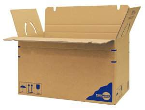 Automatikkarton 500 x 300 x 300 mm MULTI-Cargo MC 160