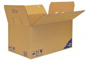Automatikkarton 460 x 330 x 245 mm MULTI-Cargo MC DIN A3