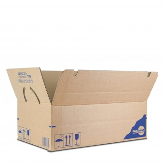 Automatikkarton 500 x 300 x 180 mm MULTI-Cargo MC 150
