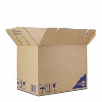 Automatikkarton 320 x 230 x 235 mm MULTI-Cargo MC DIN A4