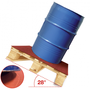 SAFETYgrip wave 800x1200mm