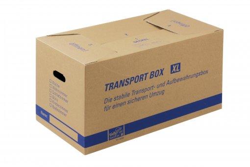Transportbox XL – 680 x 350 x 355 mm, TP110.002
