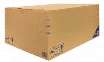 Automatikkarton 800 x 600 x 360 mm MULTI-Cargo MC 210