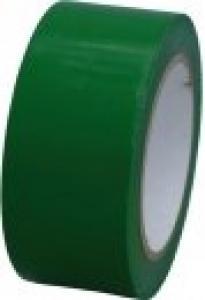 PVC-Bodenmarkierungsband 50 mm x 33 lfm, grün