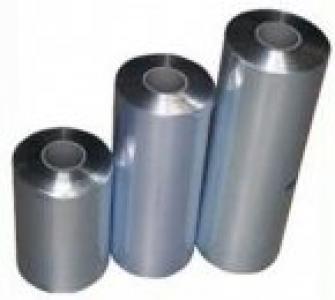 LDPE-Feinschrumpffolie, 250 / 250 mm transparent