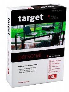 Kopierpapier A4 A-Qualität Target