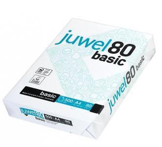 JUWEL 80 basic Büropapier C-Qualität