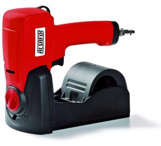 Druckluft Kartonverschluss Klammergerät R32/18 P1