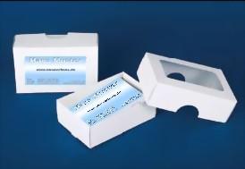 Visitenkarten Karton In Weiß